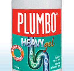 Plumbo Heavy gel