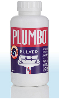 plumbo pulver